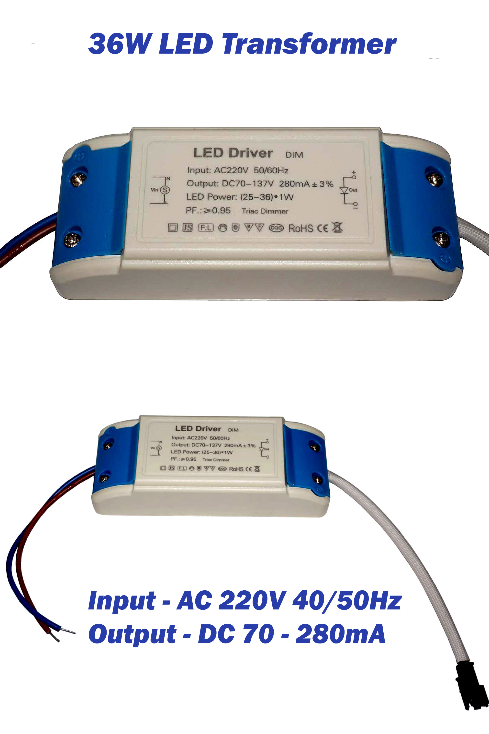 Power Supply 12w Led Transformer Premium Driver Strip Mr16 Mr11 3w Constant Current Ce Circuit Manufacturer From Voltage And Output